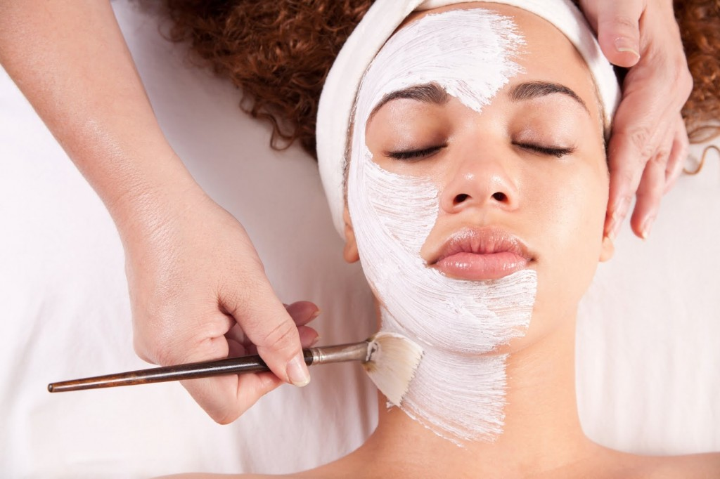 Natural Remedies for treating wrinkles