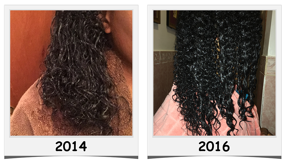 Top Tips For Transitioning To Natural Hair
